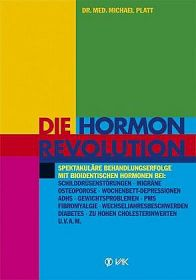Cover Die Hormon Revolution